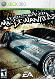 Need for Speed: Most Wanted (Xbox 360)